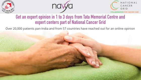 Avoid cost and time of travel. No need to wait in queues. Get TMC Online Expert Opinion - Navya.