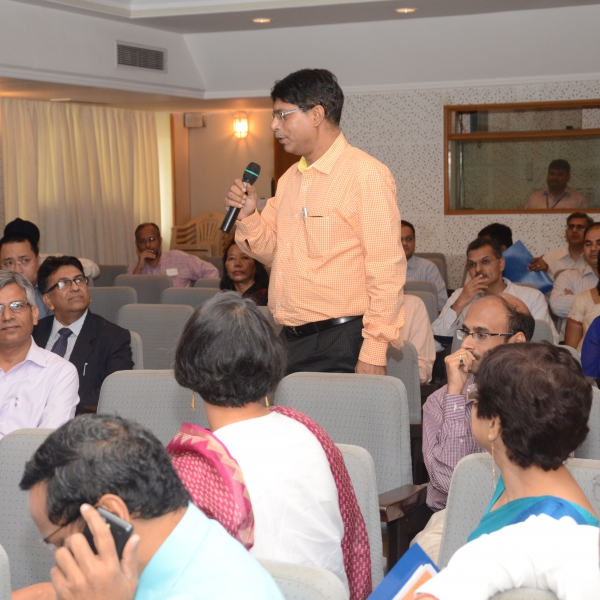 NCG Annual Meet-2015