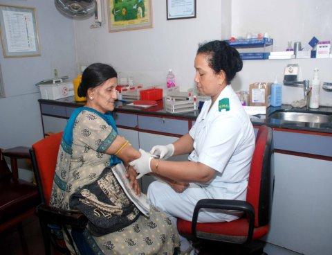 Patient Care 5